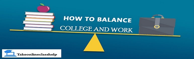 HOW TO BALANCE COLLEGE AND WORK IN A STRESS-FREE WAY!