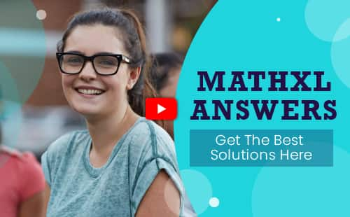 Mathxl Answers: Quick Answer By PhD Exp | 24/7 Live ...