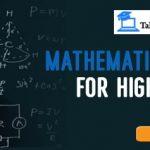 Best mathematics resources for higher studies