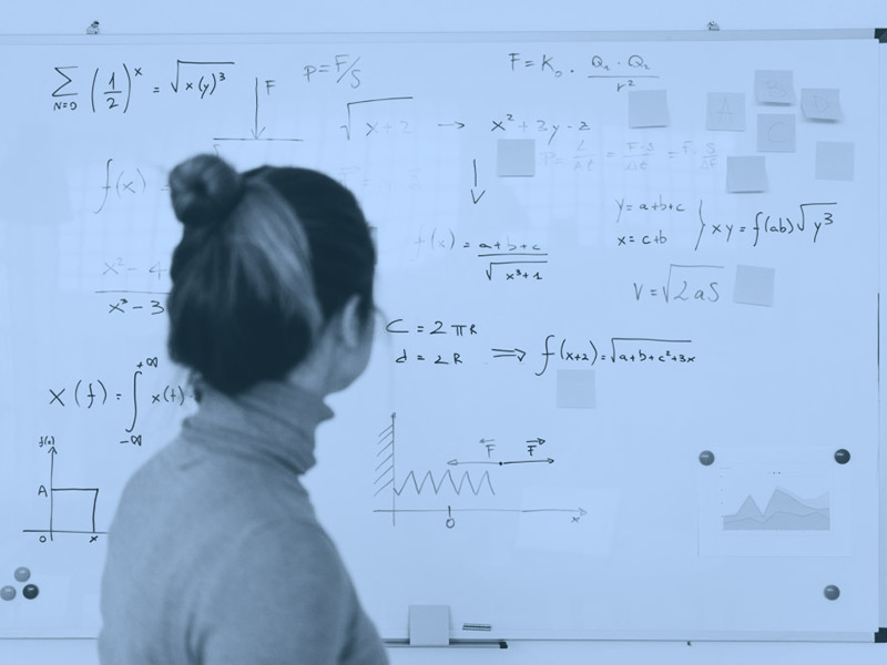 Math can assist you in making better financial decisions