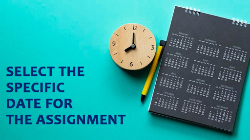 Schedule an assessment