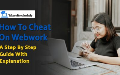 How To Cheat On Webwork : A Step By Step Guide With Explanation